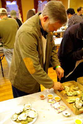 2009 Oyster Roast
