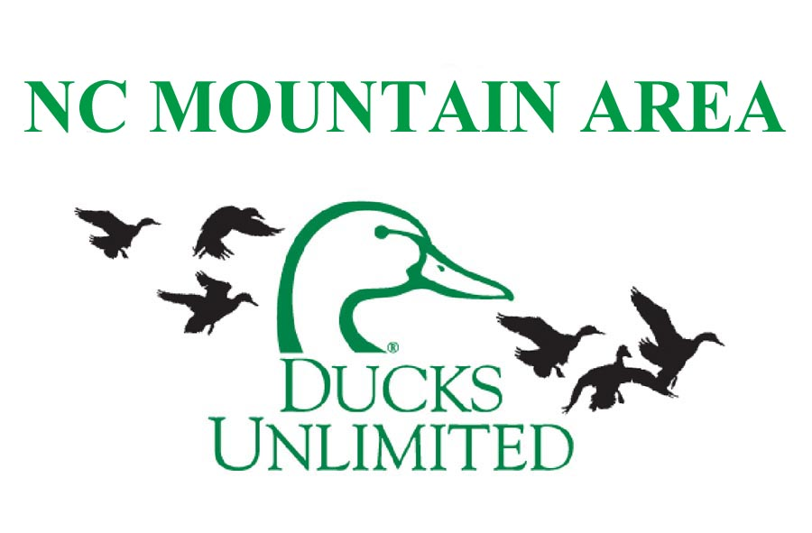 logo NC Mountain Area DU