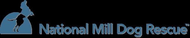 logo National Mill Dog Rescue