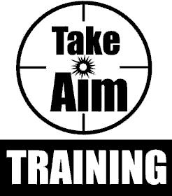 logo take aim training12