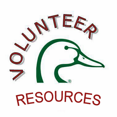 logo volunteer resources